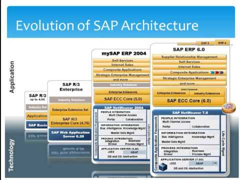 Introduction to SAP [Thai Language] แนะนำ SAP