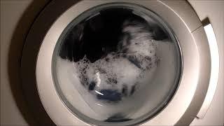 Siemens WM14T462NL - Jeans Wash
