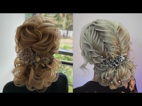 Awesome Hairstyle Video Tutorial Compilation #5 (ᔕᕼᗩᗰᑌᖇᗩTOᐯ ᖴᗩᖇᖇᑌKᕼ) - DIY 1st thumbnail