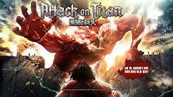 Attack on Titan – 2. Staffel (Anime-Trailer)