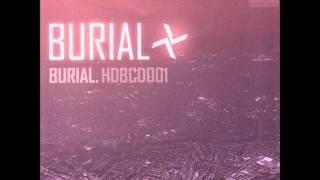 Burial: Wounder (Hyperdub 2005)