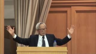 詹德隆:錯判政治形勢造成香港兩極化〈聖保羅書院舊生論壇〉20