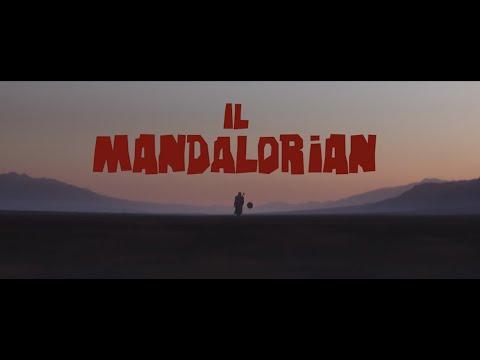 Spaghetti Western Trailer for
