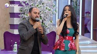 Vasif Azimov & Zeynəb - Necə Unudum Mən Səni (2018)