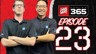 PASMAG's Tuning 365 - Episode 23