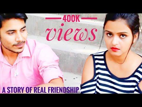 A STORY OF GIRLFRIEND VS FRIENDSHIP ||BANDEYA || O SAATHI ||MUSHAFIR ||