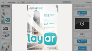 How To Use the Layar Creator 2.0