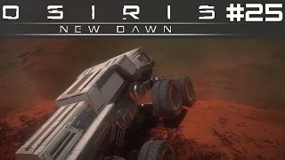 OSIRIS NEW DAWN #25 Durch den STURM OSIRIS Deutsch / German Gameplay