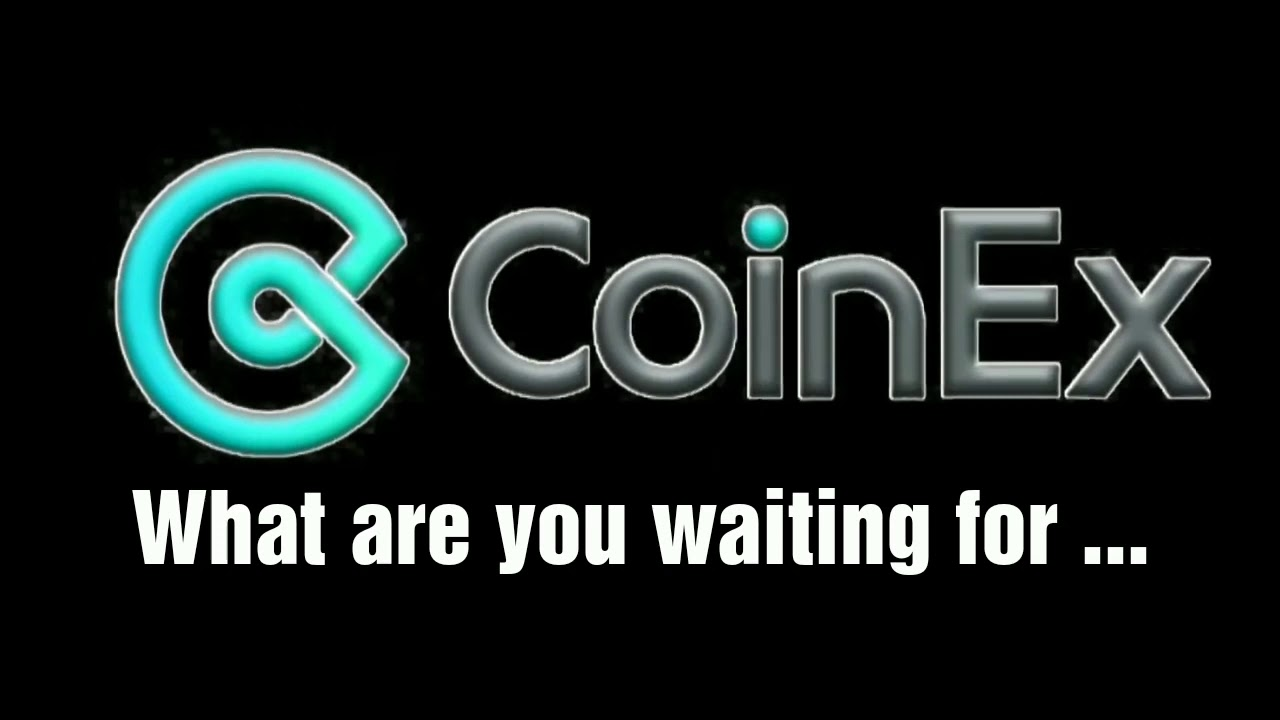 Products of CoinEx Exchange