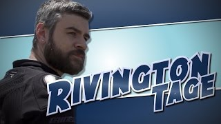 One of ThePeacePigeon's most viewed videos: Rivington - Tage | Shoutcasting Badass