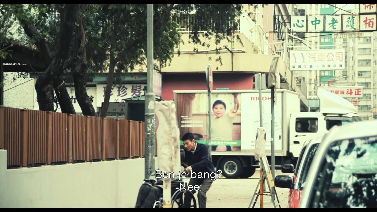 A SIMPLE LIFE trailer (16 augustus in de bioscoop)
