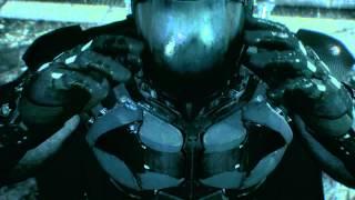 BATMAN™: ARKHAM KNIGHT la nuova armatura hi-tech