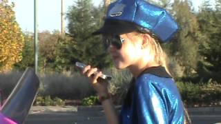Sidewalk Copettes: Episode 1, the SUGAR HIGH Do NOT Drink and Drive!