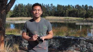 Sony 18-200mm f3.5-6.3 LE Lens Review | John Sison