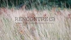 Documentaire 'RENCONTRE(S), portraits croisés d'artisans et créateurs français'