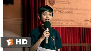 Bad words (2013) - chaitanya the champion scene (10/10) | movieclips