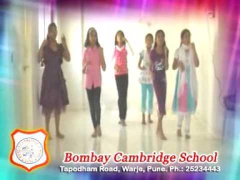 Kala Creation Advertising Agency pune Bombay Cambridge School mpg