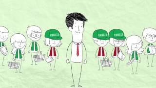 Être Directeur de magasin en supermarché chez Auchan Retail France