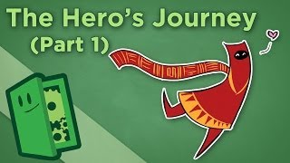 The Hero's Journey - I: How Journey Crafts a Compelling Narrative - Extra Credits