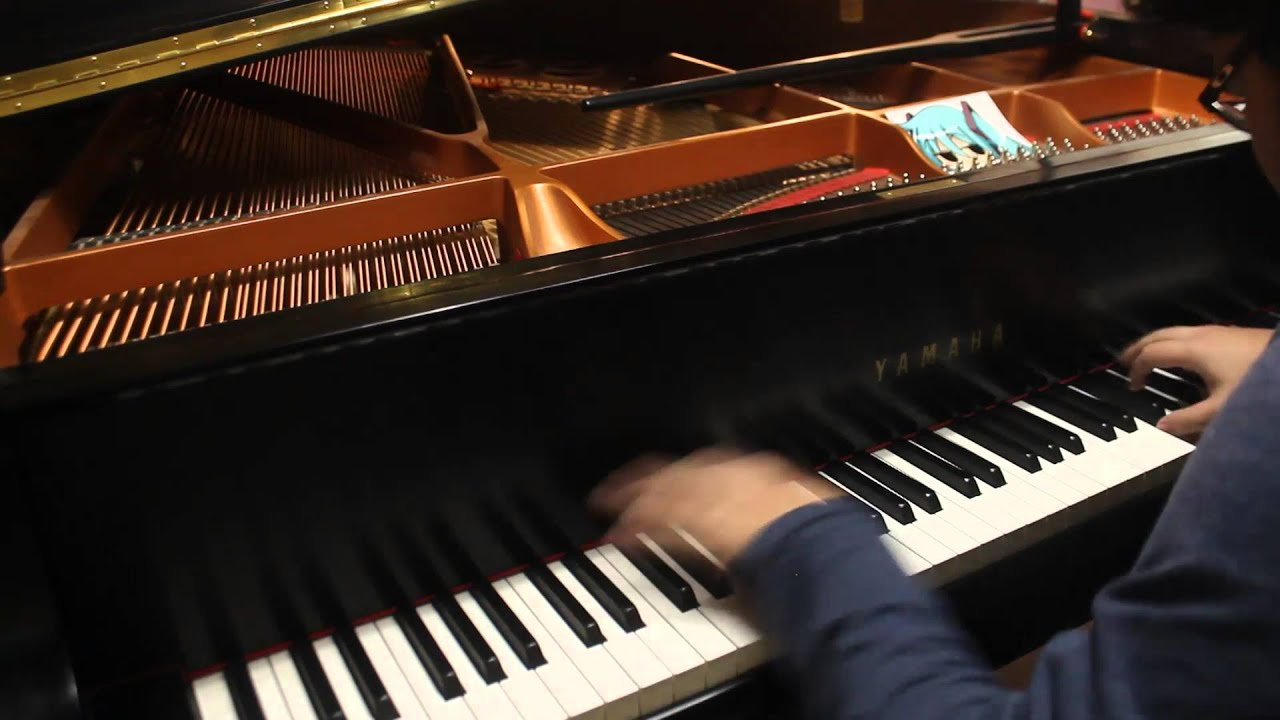 undertale-ost-megalovania-piano-cover-theishter-anime-on-piano