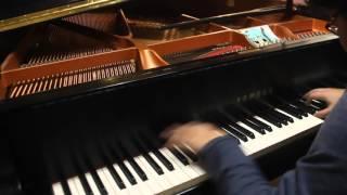 Repeat youtube video Undertale OST - MEGALOVANIA (Piano Cover)