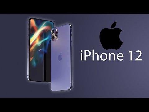 IPhone 12 - НАКОНЕЦ-ТО ОНИ ЭТО СДЕЛАЮТ!!!