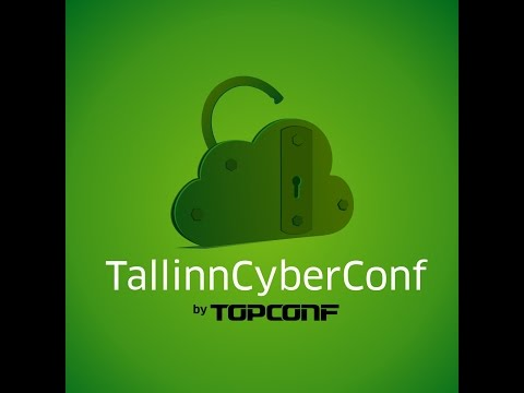 How does a hacker stay secure and safe online? @ Tallinn Cyber Security Conference 2017