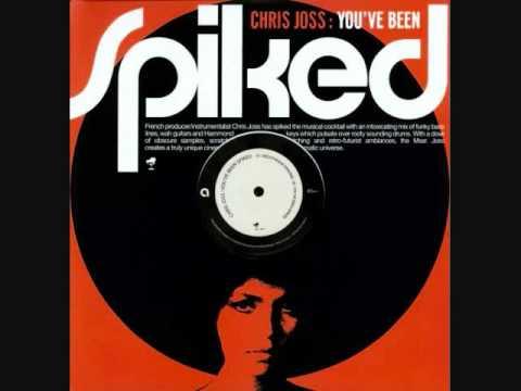 chris-joss-you-ve-been-spiked-oorag