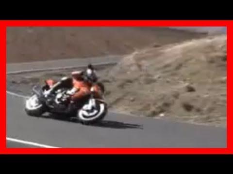 Nakedbike Kawasaki Z 1000 test ride / Testfahrt
