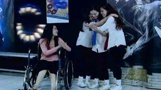 Anak Sekolahan: Gogirls Masuk Perempat Final Battle Dance | Episode 60-61