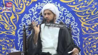 الوسواس ‼️ والإشكالات الشرعية وحلول وعلاج - الشيخ إبراهيم الصفا