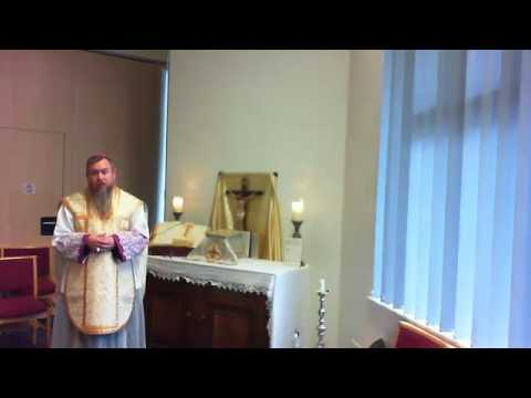 Mass & Homily: St Edward King & Confessor