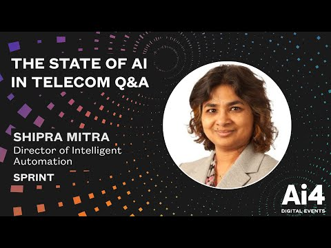 The State of AI in Telecom Q&A