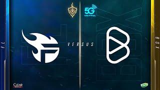 Team Flash vs BOX Gaming [ Vòng 14 - 03.05 ] - Viettel 5G Đấu Trường Danh Vọng Mùa Xuân 2020
