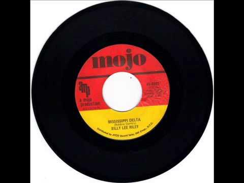 BILLY LEE RILEY -  MISSISSIPPI DELTA -  DONT FIGHT IT -  MOJO 8001 wmv