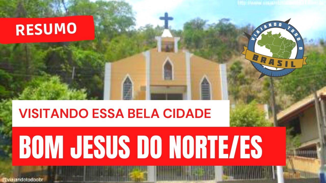 Bom Jesus do Norte Espírito Santo fonte: i.ytimg.com