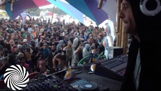 Boom 2012 Main Stage -  Dj Giuseppe's Set Intro