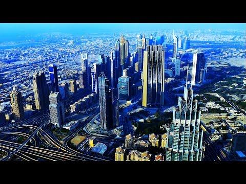 DUBAI (4K)