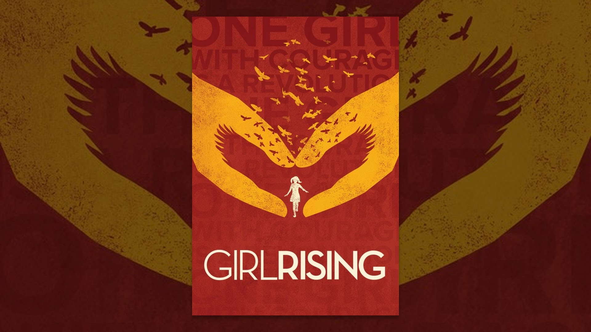 humanizing the struggles of young women in the documentary girl rising A young woman struggles to survive on her own in the wake of a mysterious epidemic that has killed much of society, and forced her deep into the unforgiving wilderness.