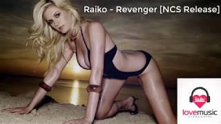 Raiko Revenger NCS Release