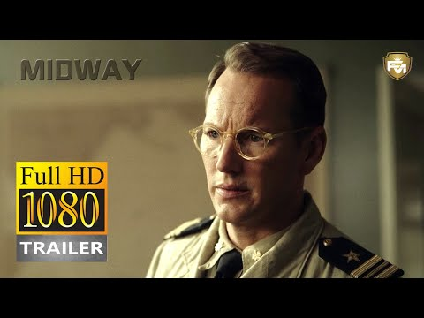 Midway Trailer #1 HD (NEW 2019) | Future Movies