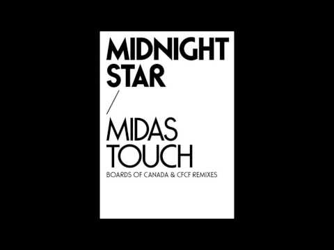 Boards Of Canada - The Midas Touch (Remix)