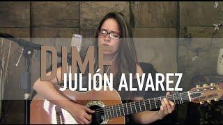 Dime / Julión Alvarez / Griss Romero