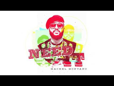 Need It (Official Audio) - Machel Montano | Soca 2016