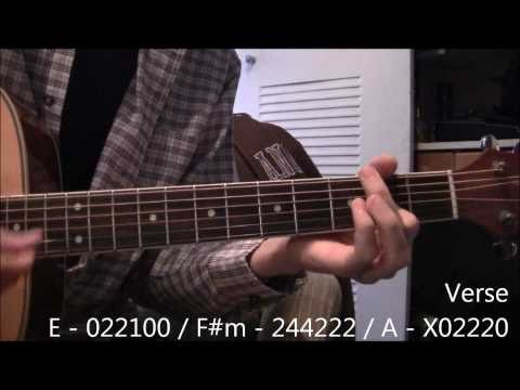 How To Play The Golden Age By Beck