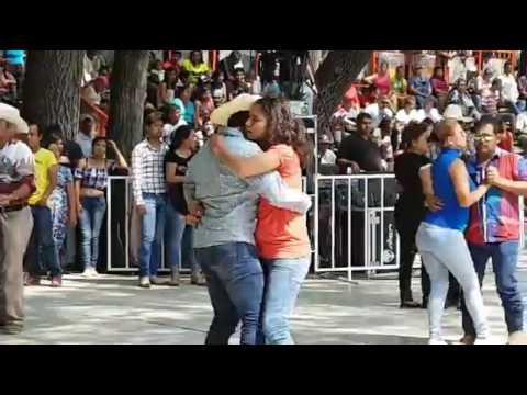 Así se baila en el #SanMarcazo2017
