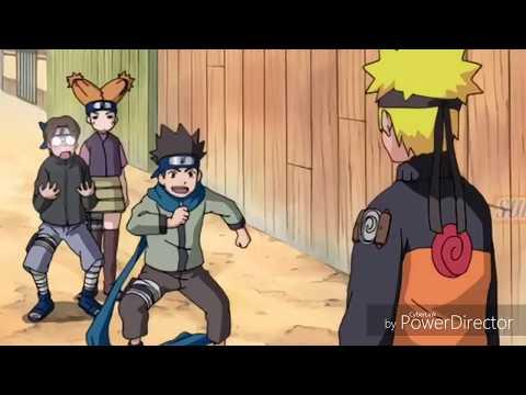 Adegan Yang Tidak Tayang Di Film Naruto-gtv