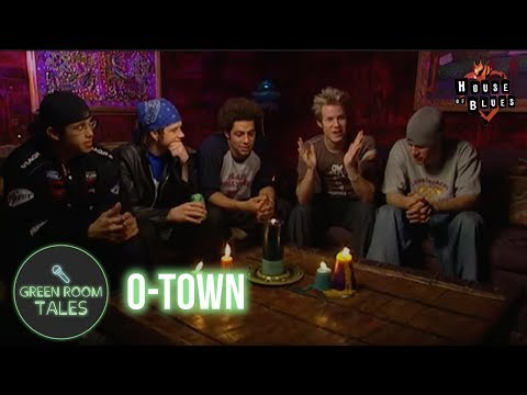 O-Town | Green Room Tales