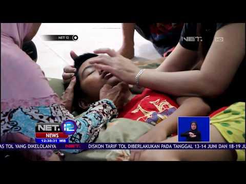 Echa si Putri Tidur Kembali Tertidur Panjang Selama 7 Hari - NET 12