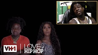 Khaotic's Realness & Trina's Meeting - Check Yourself: S2 E3 | Love & Hip Hop: Miami